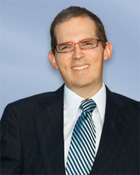 Attorney Scott Greeves
